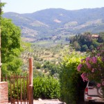 Why you should visit Panzano (Chianti) in Tuscany