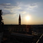 Florence's panoramic terraces open to the public