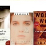 My 2012 Summer reading list