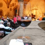 Discovering Winetown 2012 – music, wine and beautiful scenery