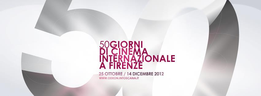 50 days of International cinema in Florence – 2012 edition