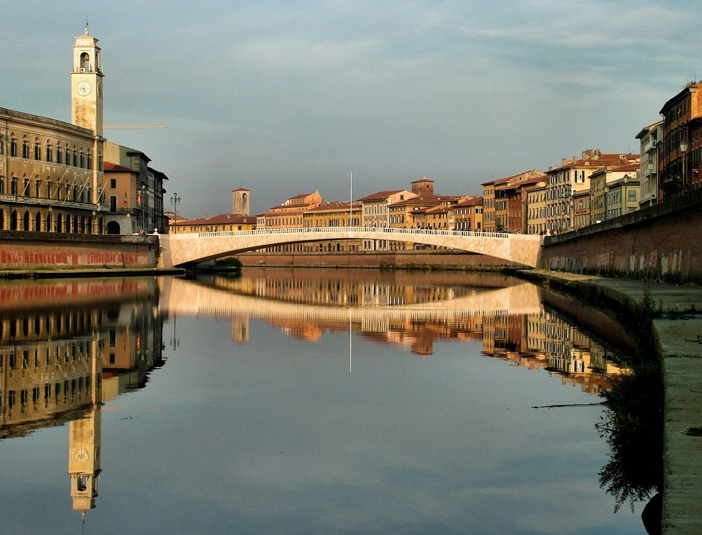 International Internet Festival in Pisa this October – A Digital Revolution