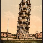 Pisa and the leaning tower – misconceptions and fun facts