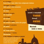September events in Florence and Tuscany 2012