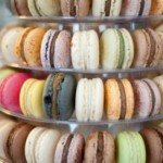 A macaron to dream about in Florence