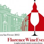 November 2012 events in Florence