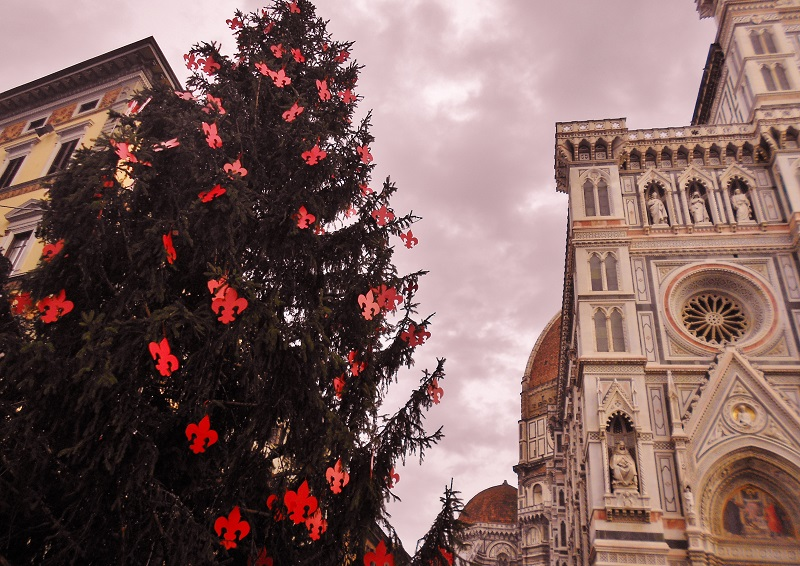 5 Ideas For A Unique Christmas Gift From Tuscany