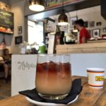 Where to get ice coffee in Florence
