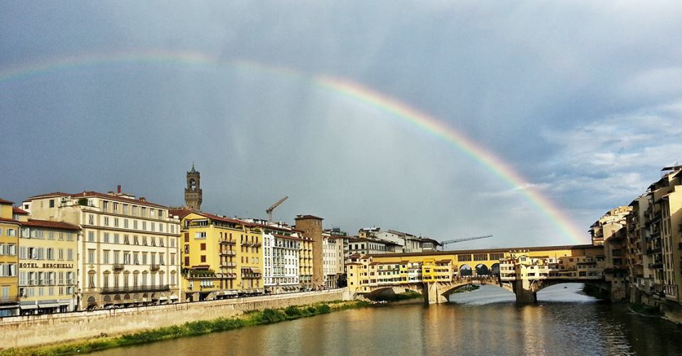 September events in Florence, Italy
