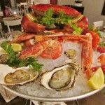 Seafood dreaming – Bistrò del Mare in Florence