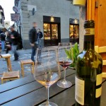 Do-it-yourself wine tour in Florence, Italy