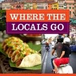 Where the Locals go – my excerpt in National Geographic