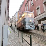 First impressions of Lisbon, Portugal