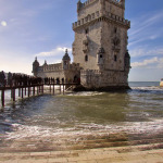 Photo diary of Belem & Lisbon from above