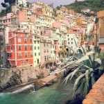 Cinque Terre for a day