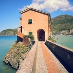 Exploring Levanto on foot, bike or boat
