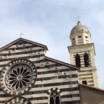 Discovering Levanto – touring the old town