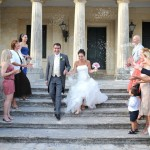 A Corfu Wedding to Remember