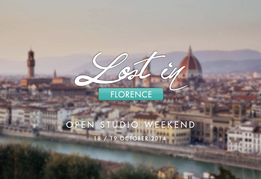 Artisan Weekend in Florence, Oct 2014 | Girl in Florence Events