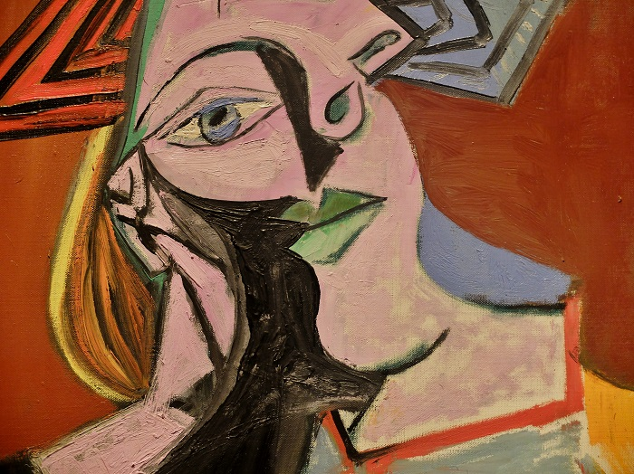 10 Things You Should Know About The Picasso Exhibit In Florence