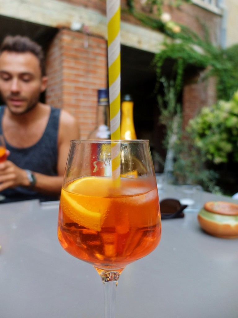 Spritz in Bordeaux, France | @girlinflorence