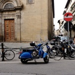 Getting 'Lost' in Florence