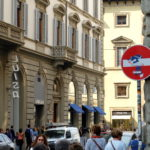 A Guide To Street Artists in Florence