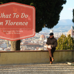 February Events in Florence, Italy