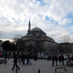 Istanbul First Impressions: Love at First Site
