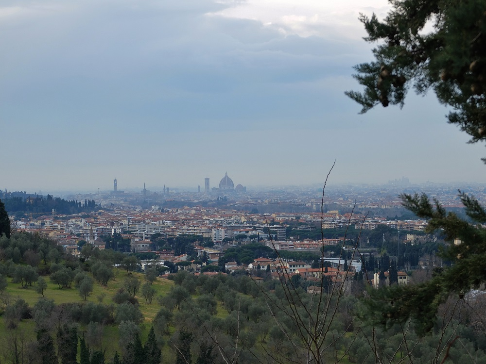 Visit Bagno A Ripoli, Florence's Panoramic Neighbor – Girl in Florence