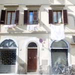 Renting in Italy: They Even Took The Kitchen Sink