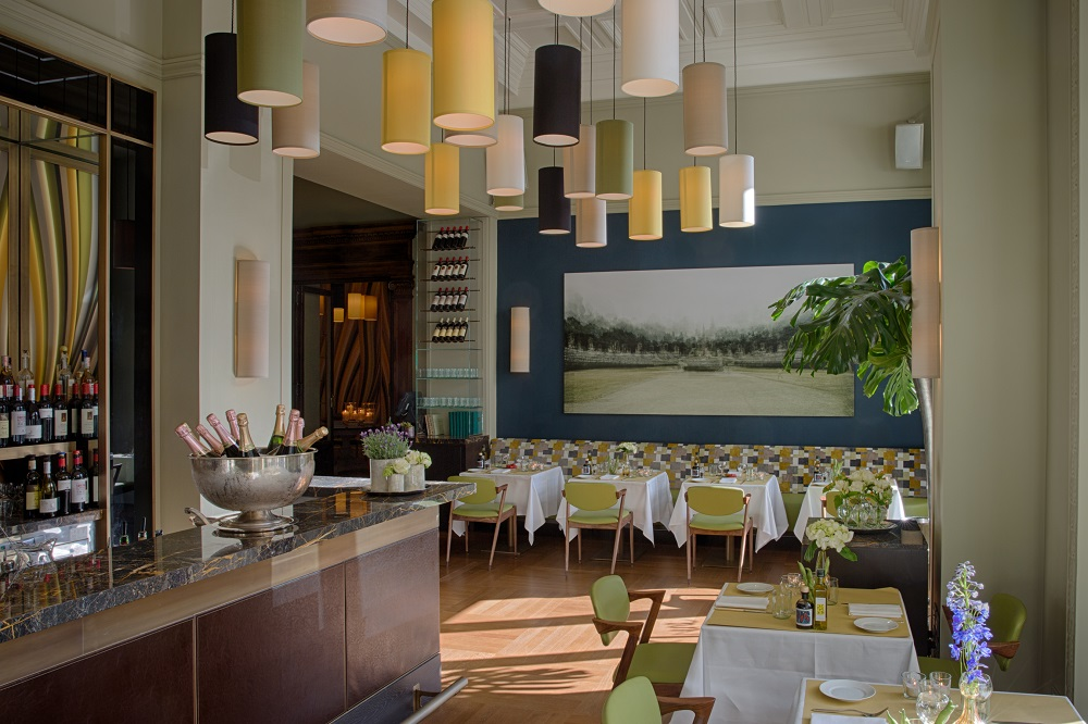 Irene the sexiest new bistro in florence girl in florence for Design hotel florence