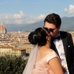 My Tuscan Wedding: Where to Propose in Florence