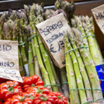Vegetarian, Vegan & Gluten-Free Options in Florence, Italy