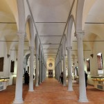 Michelozzo Library: Exploring the San Marco Museum