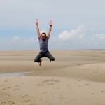 An Unworldly Place on Planet Earth, Visiting Baie de Somme