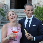 Getting Married in Italy: Elyssa Bernard's Story