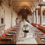 Make Your Last Supper in Florence An Al Fresco Affair