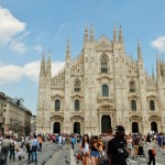 Photo Diary Of One Perfect Day in Milan