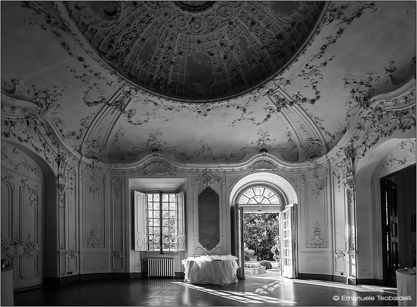 My favorite room, photo credit: emanuele teobaldelli.
