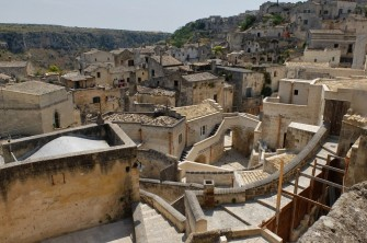 36 Hours in Matera, A Town That Italy Now Remembers