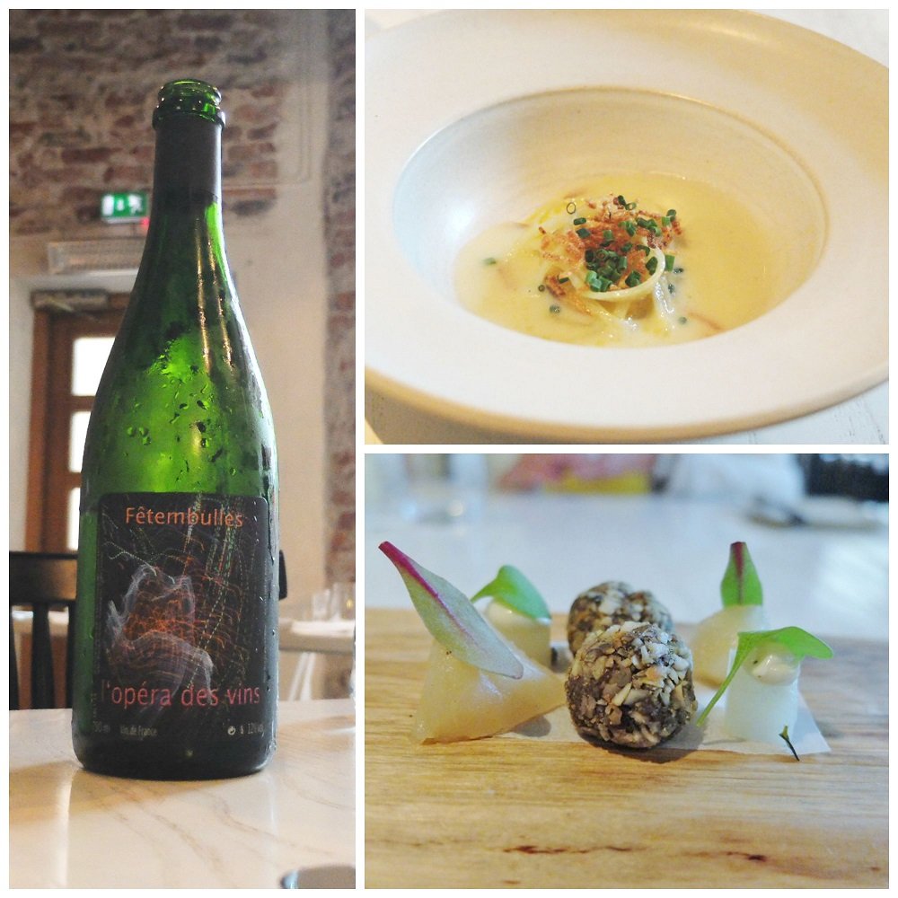 spis restaurantt menu