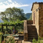 Your Own Slice Of Tuscan Sun: Borgo Di Vagli