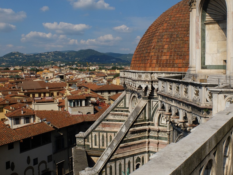 florence-duomo- cathedral