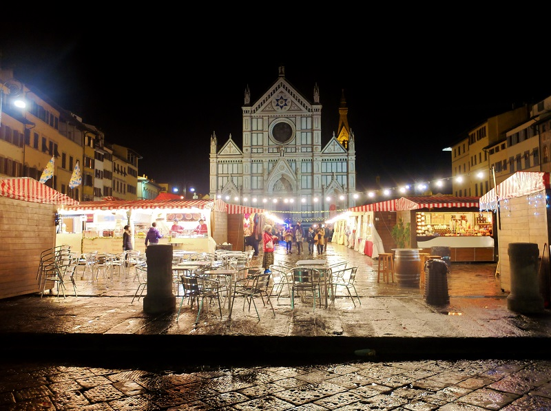 german market florence italy