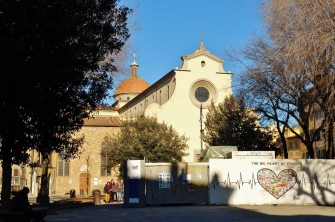 A Personal Guide To The Santo Spirito Neighborhood