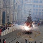 What's On! March Events In Florence, Italy