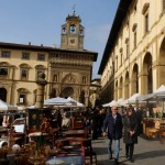 39 Photos To Inspire A Visit To Arezzo's Antique Fair