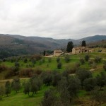 Day Trip To Trebbio, Wine And Conspiracy In One Tuscan Castle