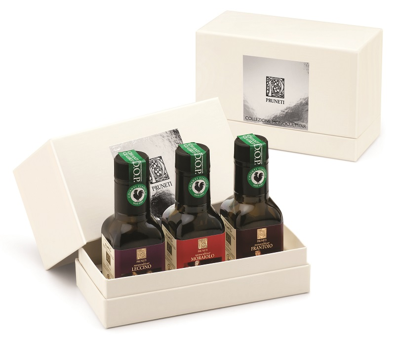 The single-variety gift package